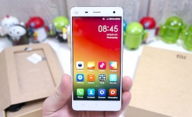 Xiaomi Mi4i делает отличные снимки