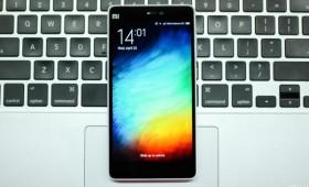 Xiaomi Mi4i — тесты на прочность