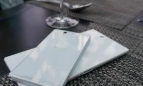 Sony Xperia Z5, Z5 Compact и Z5 Ultra осенью в новом дизайне