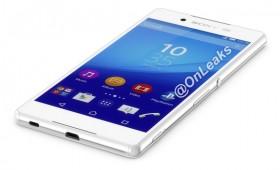 Sony Xperia Z3 Neo вместо Xperia Z4