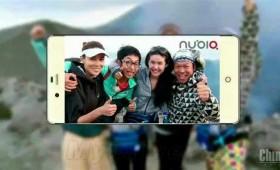 ZTE Nubia Z9 — рекламные фото