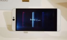 Анонс HTC J Butterfly