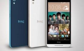 Новый смартфон HTC A50C в линейке Desire