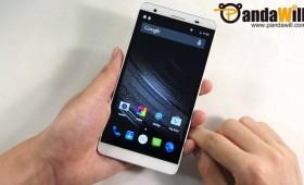 MSTAR S700 бюджетный смартфон со сканером отпечатков пальцев