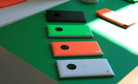 Microsoft Lumia 840 и 840 XL — первые вести