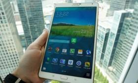 Samsung Galaxy Tab S2 — ждем в июне