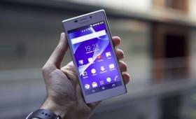Sony Xperia A4 представлен