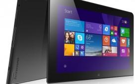 Обновленный Lenovo ThinkPad 10