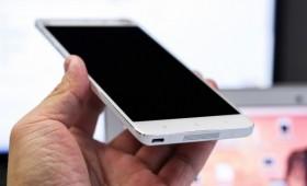 Xiaomi Mi Note Pro страдают от перегрева