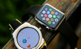 Android Wear или Apple Watch?