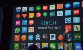 Google I/O 2015 — что нас ждет ?