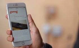 Характеристики Apple iPhone 6S и iPhone 6S Plus