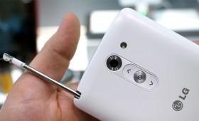 Анонс LG G4c и LG G4 Stylus