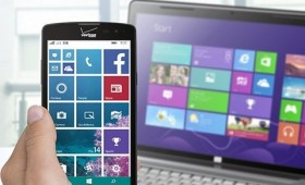 Новый смартфон LG Lancet работает на Windows Phone