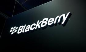 BlackBerry Oslo — первые фото