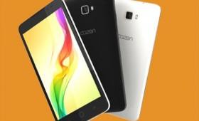 Бюджетный смартфон — Coolpad Dazen 1