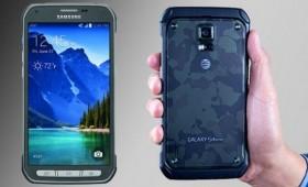Официально представлен Samsung Galaxy S6 Active