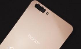 Полный обзор Huawei Honor 6 Plus