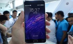 Лучший бюджетный смартфон — Meizu M2 Note