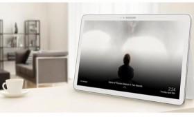 Кухонный планшет — Samsung Galaxy View