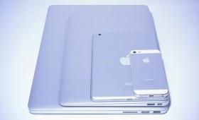 Apple — гарантийное обслуживание в России