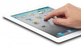 Наиболее частые поломки iPad 2