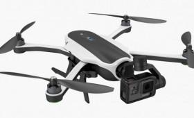 Новые камеры и квадрокоптер от GoPro