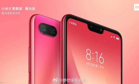 Дата выхода Xiaomi Mi 8 Youth Edition