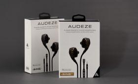Обзор наушников Audeze iSine20